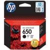 �������� HP �650 Black HP-CZ101AE, ������ �� 795���.