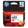 �������� HP �655 HP-CZ111AE Magenta, ������ �� 790���.