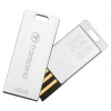 USB Flashdrive Transcend 16Gb JetFlash T3, USB 2.0, Metal, ������ �� 935 ���.