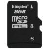 Kingston SDC4/8GBSP (8 Gb, Class 4), купить за 545 руб.