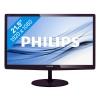 """Монитор Philips 227E6LDSD/00(01) 21.5"""", темно-бордовый, купить за 7 015руб."""