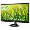 """Монитор ViewSonic VA2261-2 21.5"""", чёрный, купить за 5 520руб."""