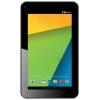 Планшетный компьютер SUPRA M742,  4Гб, Wi-Fi, Android 4.4, черный, купить за 6 100руб.