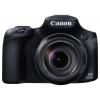 Цифровой фотоаппарат Canon Power Shot SX60HS черный, купить за 25 499руб.