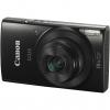 Цифровой фотоаппарат Canon Digital IXUS 180 Black, купить за 10 699руб.
