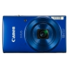 Цифровой фотоаппарат Canon IXUS 180 Blue, купить за 10 899руб.