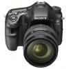 Цифровой фотоаппарат Sony Alpha ILCA-A77 II Kit 16-50, черный, купить за 73 599руб.