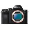Цифровой фотоаппарат Sony Alpha A7S Body, черный, купить за 115 799руб.