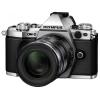 Цифровой фотоаппарат Olympus OM-D E-M5 Mark II Kit (EZ-M1250) серебристый, купить за 75 899руб.