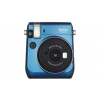 Фотоаппарат моментальной печати Fujifilm Instax Mini 70, синий, купить за 6 699руб.