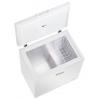 Морозильная камера Hansa FS150.3 белая, купить за 14 370руб.