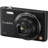 Цифровой фотоаппарат Panasonic Lumix DMC-SZ10 черный, купить за 10 399руб.