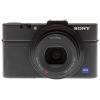 Цифровой фотоаппарат Sony Cyber-shot DSC-RX100 II (M2), черный, купить за 40 899руб.