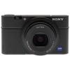 Цифровой фотоаппарат Sony Cyber-shot DSC-RX100, черный, купить за 37 899руб.