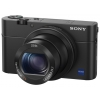 Цифровой фотоаппарат Sony Cyber-shot DSC-RX100 IV (M4), черный, купить за 69 899руб.