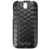 Чехол для смартфона HTC для HTC One SV Hard Shell, HC C830 Black, купить за 205руб.