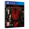 PS4 Metal Gear Solid V: The Phantom Pain, купить за 5 099 руб.