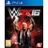 Игра для PS4 WWE 2K16, купить за 3 099руб.