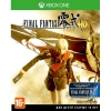 Игра для Xbox One Final Fantasy Type-0 HD, купить за 4 299 руб.