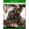 Игра для Xbox One Ryse: Son of Rome Legendary Edition, купить за 1 399 руб.