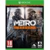Игра для Xbox One Метро 2033:Возвращение, купить за 1 399руб.