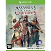 ���� ��� Xbox One Assassin'Creed Chronicles (Xbox one edition)