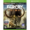 Игра для Xbox One Far Cry Primal, Специальное издание, купить за 2 099руб.