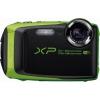 Цифровой фотоаппарат Fujifilm FinePix XP90, лайм, купить за 12 399руб.