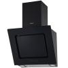 Вытяжку кухонную Hansa OKP6542SH, черная, купить за 11 220руб.
