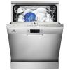 Посудомоечная машина Electrolux ESF9552LOX, нержавеющая сталь, купить за 27 990руб.