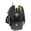 Mad Catz R.A.T. PRO S Gaming Mouse for PC Black USB, купить за 5 700 руб.