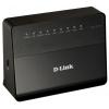 Модем adsl-wifi D-link DSL-2740U/RA/U1A, купить за 1610руб.