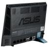 Модем adsl-wifi Asus DSL-N17U, купить за 3720руб.