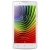 Смартфон Lenovo A2010 Dual Sim LTE, белый, купить за 4 380руб.
