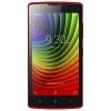 Смартфон Lenovo A2010-A Dual SIM LTE, красный, купить за 4 650руб.