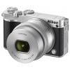 Цифровой фотоаппарат Nikon 1 J5 KIT (10-30mm VR), купить за 30 399руб.