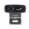 Web-камера Genius FaceCam 1000X v2 (HD, x3, USB), купить за 1 185 руб.