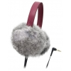 Audio-Technica ATH-FW55 GY(EX), купить за 5 940руб.