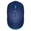 Logitech M535 Blue Bluetooth, купить за 2 490 руб.