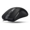 Мышка Rapoo N1162 Black USB, купить за 485руб.