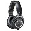 Наушники Audio-Technica ATH-M50x, чёрные, купить за 13 460руб.