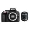 Nikon D3300 KIT (AF-P DX 18-55mm VR), черный, купить за 29 760руб.