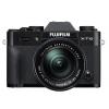 цифровой фотоаппарат Fujifilm F X-T10 16-50 Kit, черный