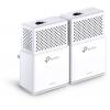 PowerLine-адаптер Комплект TP-Link TL-PA7010 KIT, купить за 2 915руб.