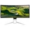 Монитор Acer XR342CKBMIJPHUZX, черный, купить за 71 280руб.