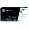Картридж для принтера HP №656X CF461X, Голубой, купить за 43 960руб.