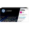 Картридж для принтера HP №656X CF463X, Пурпурный, купить за 43 960руб.