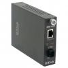 Медиаконвертер сетевой D-Link DMC-1910T, купить за 22 490руб.