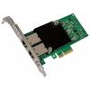 Сетевую карту внутреннюю Intel Original X550T2BLK Low Profile, купить за 26 895руб.