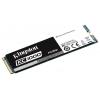 Жесткий диск SSD Kingston SKC1000/240G (240 Gb, M.2 2280,  PCI-E 3.0 x4), купить за 8730руб.